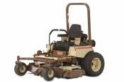 Grasshopper Model 225 Zero-Turn Mower