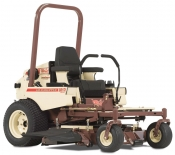 Grasshopper Model 321D Zero-Turn Mower