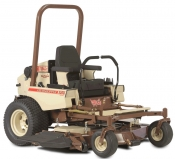 Grasshopper Model 325D Zero-Turn Mower