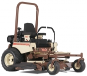 Grasshopper Model 335 Zero-Turn Mower