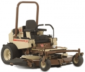 Grasshopper Model 432 Zero-Turn Mower