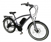 EG Oahu 500 EX Electric Bike | 4qte.com