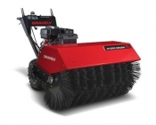 Gravely Walk Behind Power Brush 28