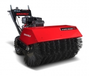 Gravely Walk Behind Power Brush 36