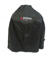Primo Grill Cover for Primo Oval LG 300 & Oval JR 200 All In One Grills