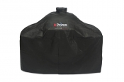 Primo Grill Cover for Oval 400 or 300 with 1pc or 2pc Island Tops