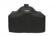 Primo Grill Cover Oval XL 400 & Kamado in Cypress Table