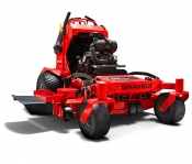 Gravely Stand On Pro-Stance 60 Mower
