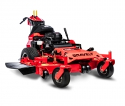 Gravely Walk Behind Pro-Walk Hydro 36 HR PS Mower  | 4QTE.com