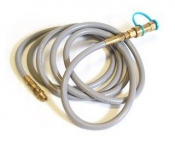 Holland Grill 12 Foot Quick Disconnect Hose | 4QTE.com