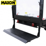 Maxon Raillift: RCM Liftgate
