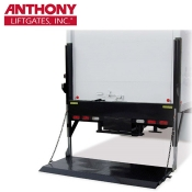Anthony RailTrac Medium Liftgate