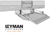 Leyman Sidelift: STG Hide-A-Way Liftgate