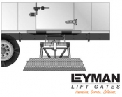 Leyman Sidelift: TSG Hide-A-Way Liftgate