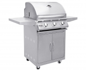 Summerset Sizzler 26in Freestanding Grill