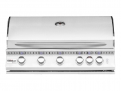 Summerset Sizzler Pro 40in Built In Grill