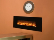 Modern Flames Electric Fireplace SlimFire 40 in.