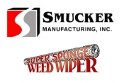 Smucker Weed Wiper 25 ft. 3-Pt. Hitch Mount Kit