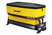 SnowEx Drop Pro SD-1400 sidewalk spreaders | 4QTE.com