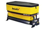 SnowEx Drop Pro SD-600 sidewalk spreaders | 4QTE.com