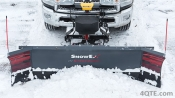 SnowEx SPEEDWING Snow Plows | 4QTE.com