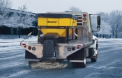 SnowEx Super Maxx II Series spreaders, SP-9300X  | 4QTE.com