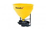 SnowEx Wireless Utility tailgate spreaders | 4QTE.com