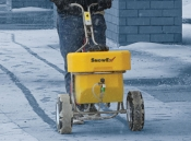 SnowEx SL-80SS Stainless Steel Liquid Spreader  | 4QTE.com