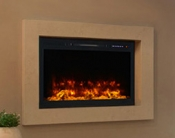Modern Flames Electric Fireplace Spectrum SC36-B