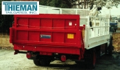 Thieman TT-16 Liftgate