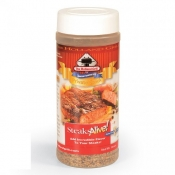Holland Grill Private Stock Steaks Alive! Seasoning  | 4QTE.com