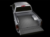 WeatherTech TechLiner Pickup Truck Bed and Tailgate Protection