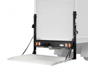 Tommy Gate Railgate Series: High-Cycle Flatbed/Stake Liftgate