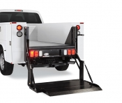Tommy Gate G2 Series Service Body Liftgate