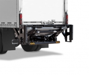 Tommy Gate Tuckunder Series for Flatbed/Stake: TKT Liftgate