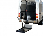Tommy Gate 650 Series Liftgate