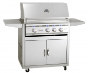 Summerset TRL 32in Freestanding Grill
