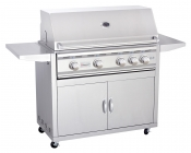 Summerset TRL 38in Freestanding Grill