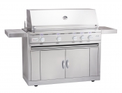 Summerset TRL Deluxe 44in Freestanding Grill