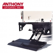 Anthony TuckUnder: AST Standard Liftgate