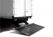 Waltco BZ Series Cantilever Flatbed / Stake Liftgate