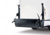 Waltco DS Rail-Type Series Flatbed / Stake Liftgate