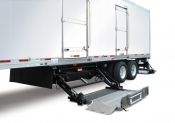 Waltco GTSL Series Side-Loader Flatbed / Stake Liftgate