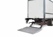 Waltco HLF Series Flipaway Flatbed / Stake Liftgate