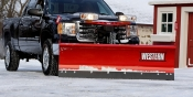 Western Midweight Snow Plows | 4QTE.com
