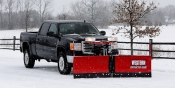 Western MVP Plus V-Plow, Snow Plows | 4QTE.com
