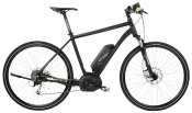Easy Motion Electric Bike Xenion Cross | 4QTE.com