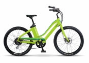 IZIP E3 Zuma Step Thru- 2015 Electric Bike | 4qte.com